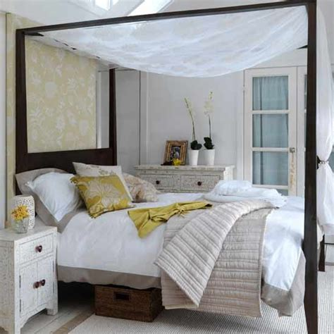 Uk Bedroom Designs Calming Bedroom Master Bedroom Ideas Four Poster Bed Housetohome Co Uk