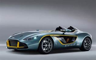 Pictures Of Aston Martin Cars Aston Martin Cc100 Speedster Concept Wallpapers Hd