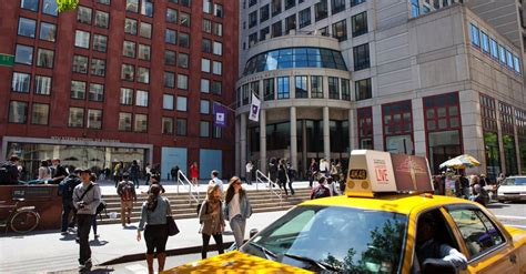 How To Get Into Nyu Part Time Mba by Chances For Nyu School Of Business