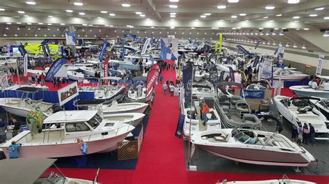 the 2 best rv shows in maryland discounts dates - Baltimore Boat Show Parking
