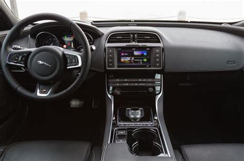 jaguar xe  diesel  sport review review autocar