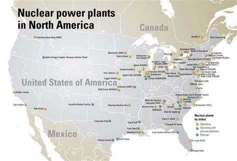 nuclear power plant map usa us nuclear power plant location map wiring diagrams