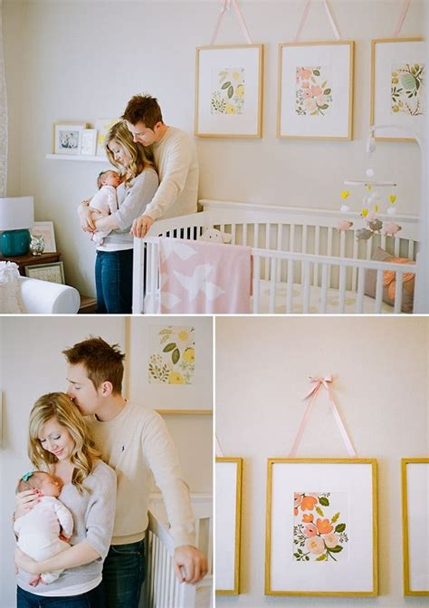 Nursery Decor Ideas Pinterest Nursery Wall Decor Ideas Pinterest Thenurseries