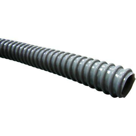 Kinetic Plumbing by Kinetic 10m Grey Pvc Multipurpose Plumbing Hose