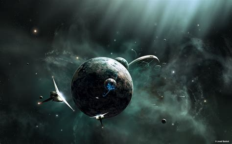 wallpaper future earth space fantasy 171 awesome wallpapers