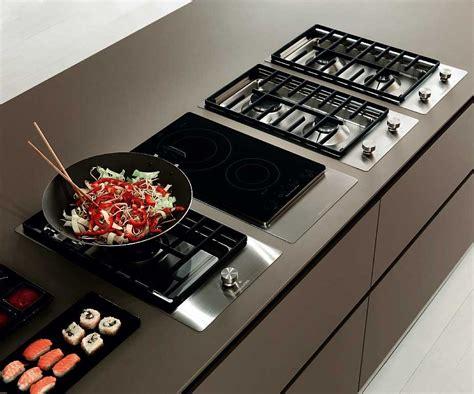 piani cottura elettrici a basso consumo elettrodomestici da chef come attrezzare al meglio la