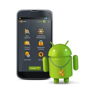 avast mobile avast mobile premium the ultimate in mobile security