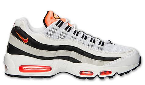 Nike Ory 7 fresh new colorway of the nike air max 95 sole collector