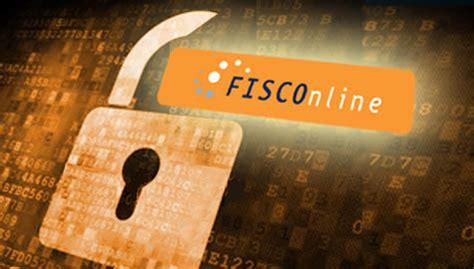 dati fisconline come cambia il sistema entratel e fisconline news ed