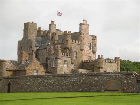Royal Castle Floor Plan by Castle Of Mey Wikiwand