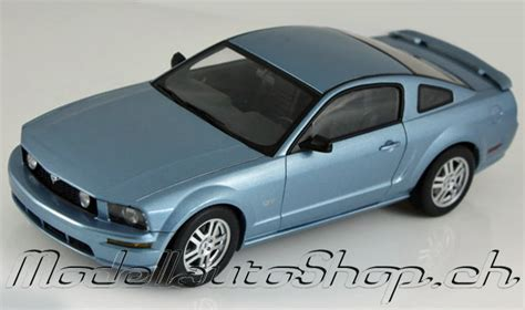 Mustang Auto Online Shop oxid gift shop ford mustang gt 2005 production car