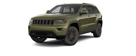 green jeep 2017 2017 jeep grand info don johnson motors