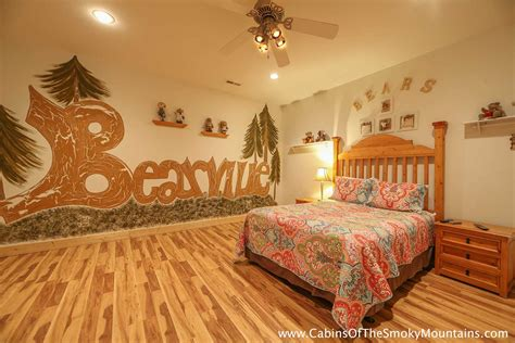 Cabin Patch by Pigeon Forge Cabin Cabin Patch 5 Bedroom Sleeps 16