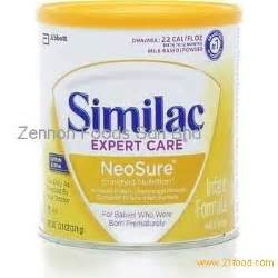 similac total comfort malaysia similac expert care neosure enriched infant formula