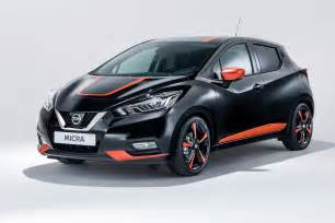 nissan micra new car nissan micra bose personal edition turns up the volume on