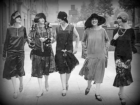 blogs for women in the 20s fanny the flapper and the roaring twenties bel occhio s