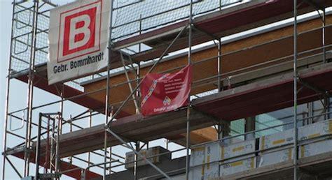 Bauschild Offenbach by Sonstige Bauprojekte Au 223 Erhalb Der Wallanlagen Seite 35