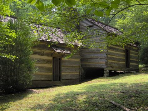 Cabins In The Smoky Mountains by File Smoky Mountain Hiking Club Cabin Jpg