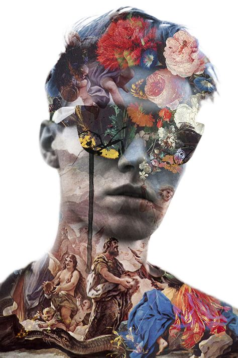 Mixed Patterns by Jenya Vyguzov The Power Of Collage Patternbank