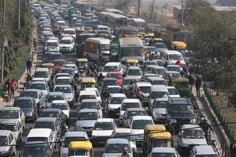 national crime records bureau motor vehicle coordination system road accidents in india kill more than 2 lakh who