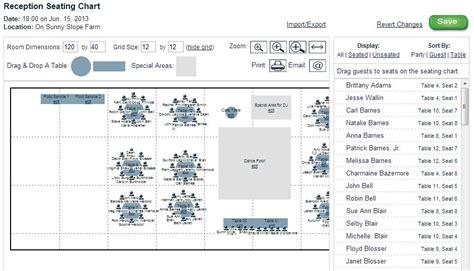 wedding layout tool wedding table layout tool wedding gallery