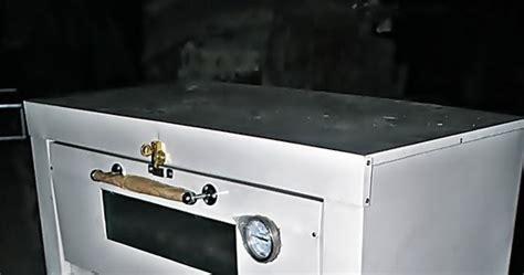 Oven Gas Rumahan perbedaan oven stainless dan oven galvalum jual oven gas