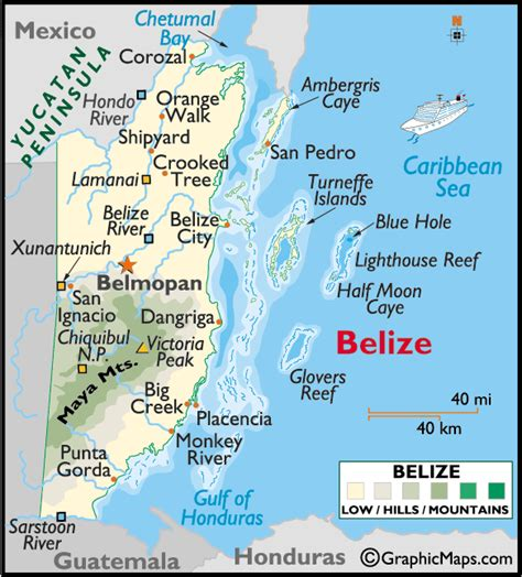 map of mexico and belize large belize map map of belize belize map world atlas
