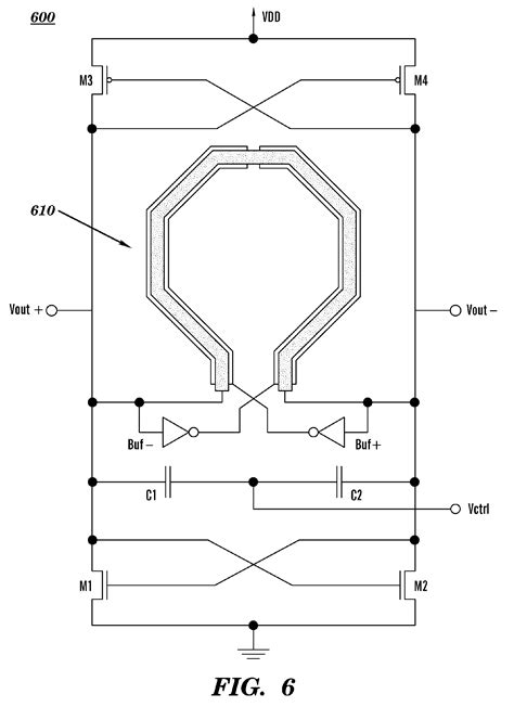 high q inductor cmos patent us7259625 high q monolithic inductors for use in differential circuits patents