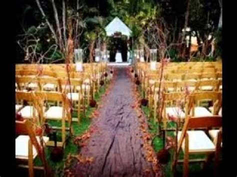 diy outdoor wedding ideas on a budget inseltage info