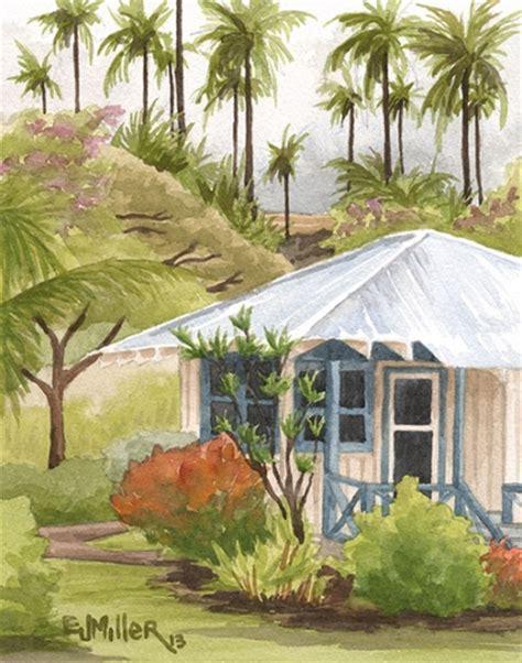 waimea garden cottages garden cottage archit 173 ecture house waimea plantation