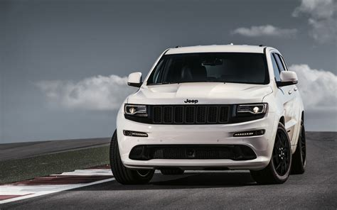 jeep srt 2017 jeep grand cherokee srt wallpaper hd car wallpapers