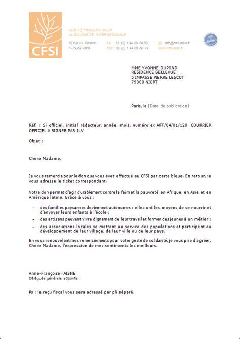 Exemple De Lettre Sous Word Cfsi Refonte De L 233 Ditique Agence Artatem Propagateur D Images