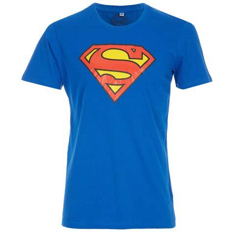 T Shirt Superman shirt superman homme kiabi 8 40