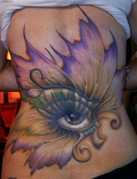 tattoo eye back eye tattoo images designs