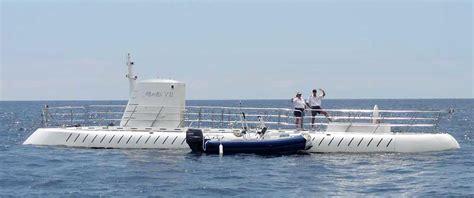 glass bottom boat kauai hawaii submarine tours big island submarines