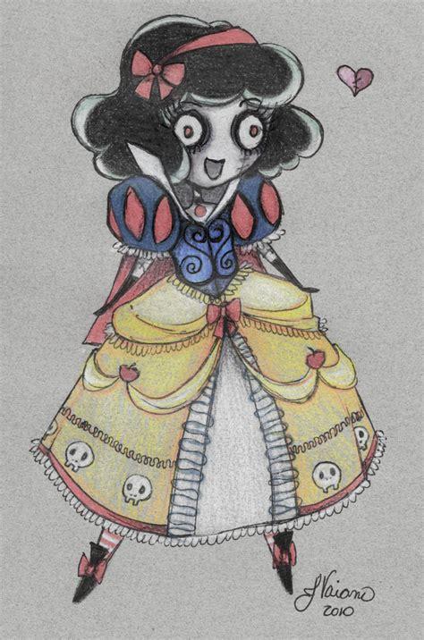 doodle 2 white snow white doodle by noflutter on deviantart
