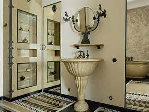 Attractive 1920s bathroom decorating ideas 1920s bathroom style