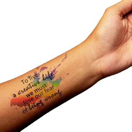 watercolor tattoo life 12 beautiful watercolor tattoos worth getting
