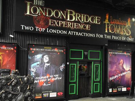 the london bridge experience what to do with 3 days in london destination tips