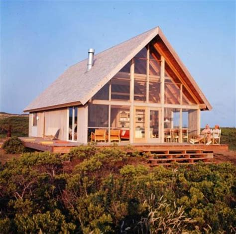 modular vacation cottages prefab cabin oldie but goodie prefab cabins