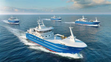longline fishing boat design norwegian longline operator ervik joins russians in