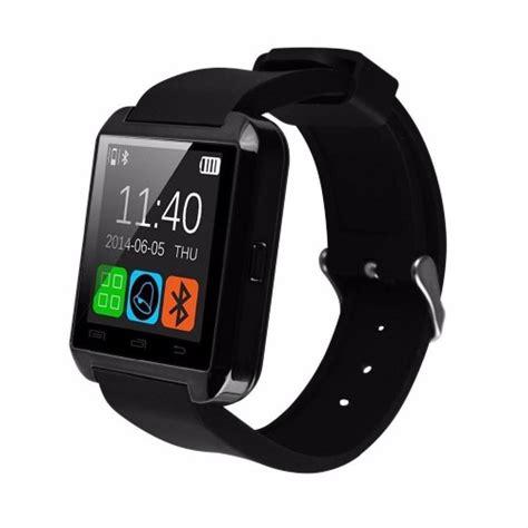 Jam Tangan Smart Wacth U9 smartwatch u9 dz09 murah gratis ongkos kirim