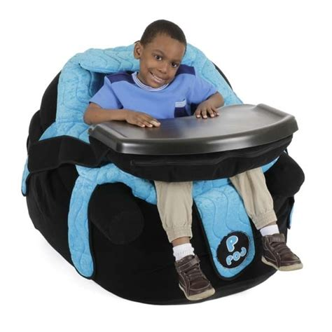 the p pod p pod postural support system especial needs