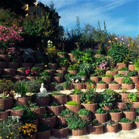 Jardin En Pente Forte 4653 by Terrain En Pente