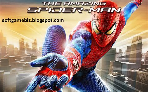 spiderman full version game download free direct download the amazing spider man full version