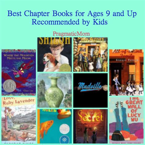 desired books best books for grades 3 5 recommended by pragmaticmom