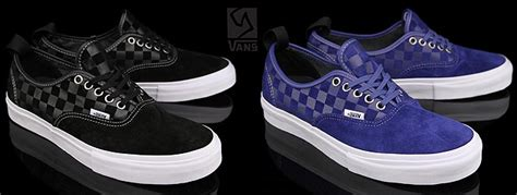 Vans Authentic Syndicate Cliver vans syndicate