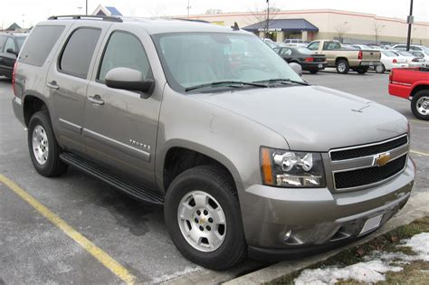 how do cars engines work 2006 chevrolet tahoe security system file 2007 chevrolet tahoe jpg wikimedia commons