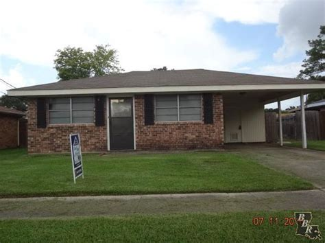 houses for rent in houma la houses for rent in thibodaux la 11 homes zillow