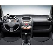 Toyota Aygo MotoBurg